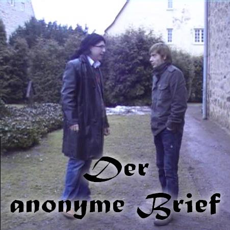 01_Der anonyme Brief